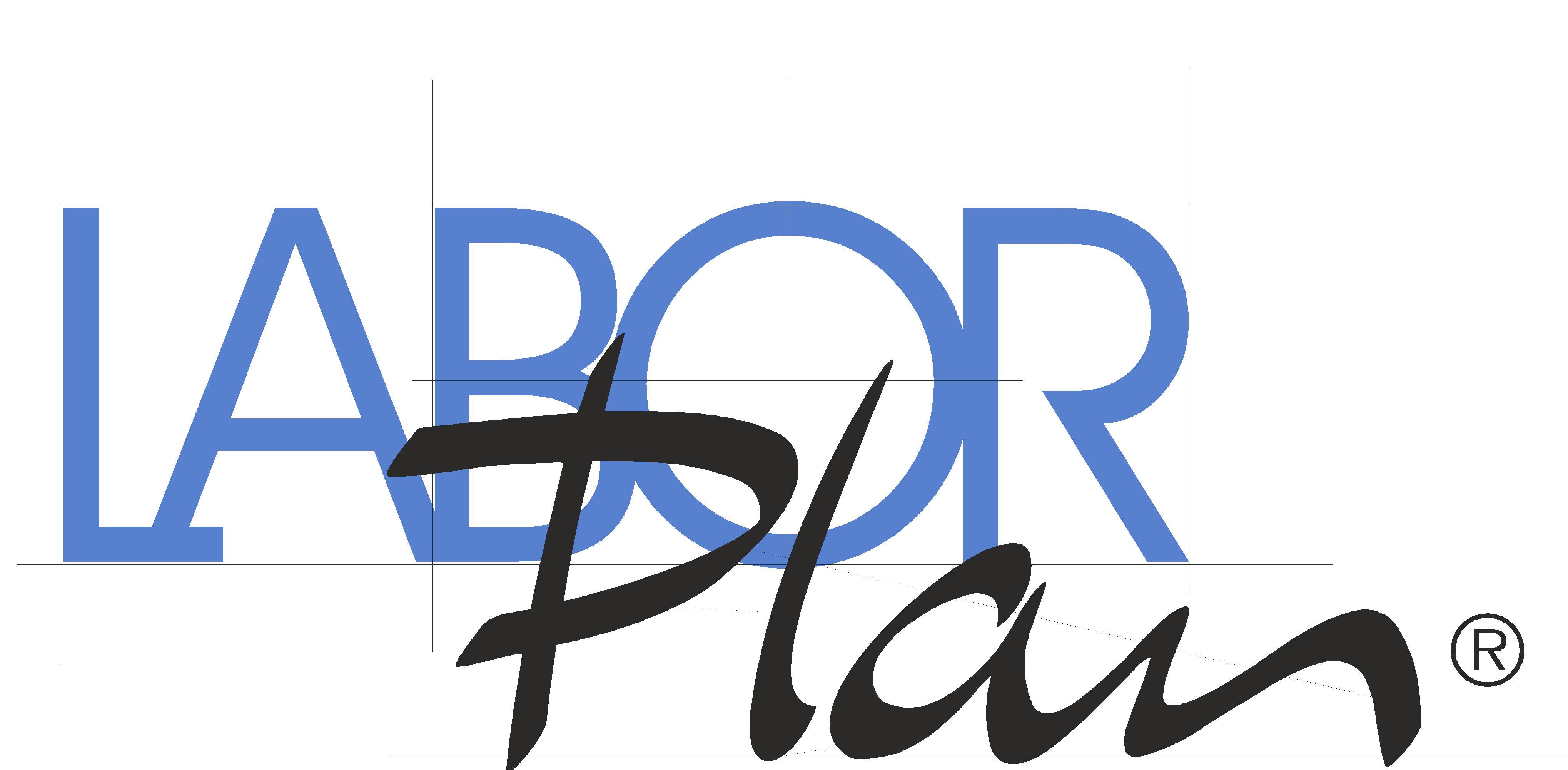 Laborplan GmbH - Logo